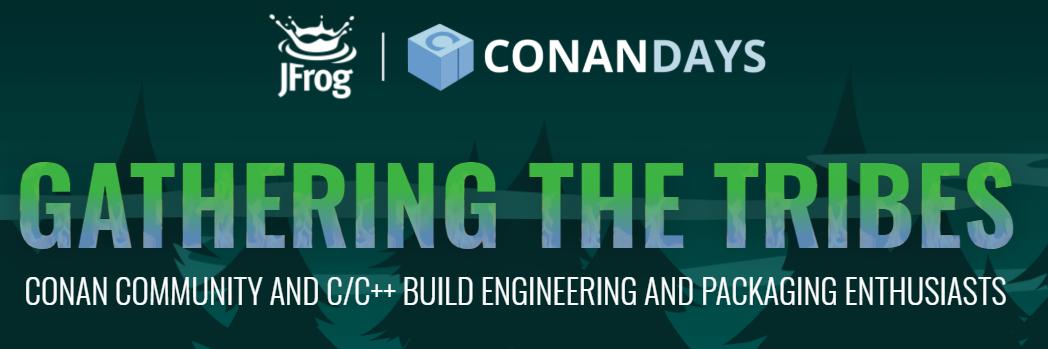 ConanDays online training